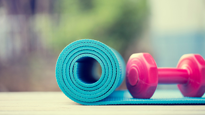 Learn How to Get Fit With Fitness Workout Plans.