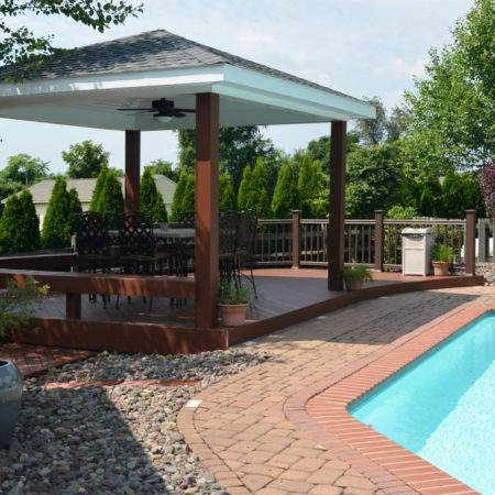 How to Build the Perfect Backyard Swimming Pool