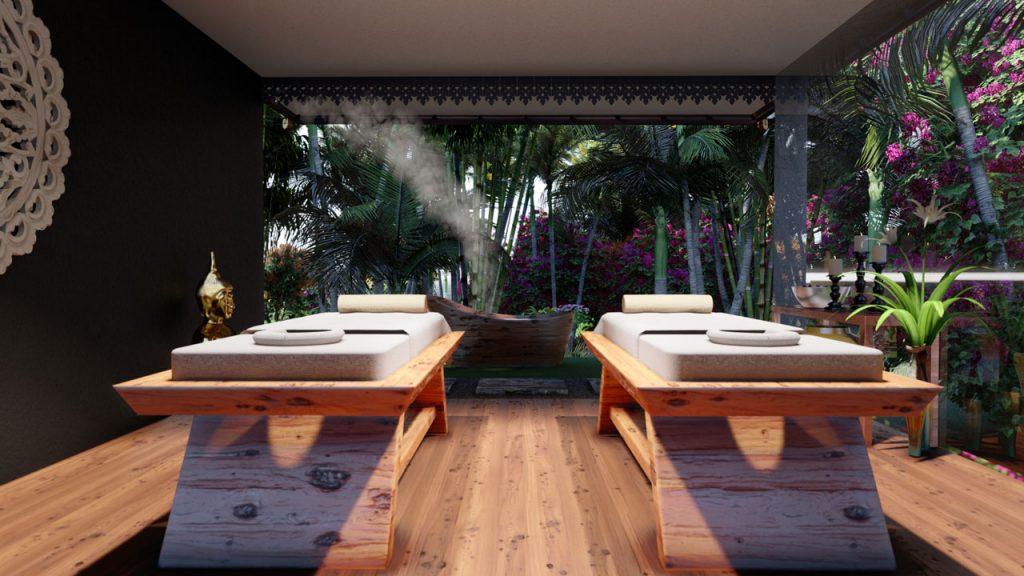Enjoy Great Massage Services