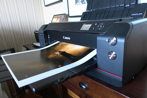 What is special about labelprinting in Cincinnati?